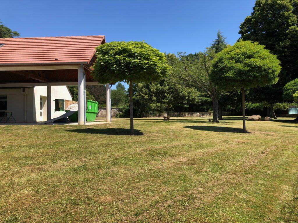 Ecole maternelle de Livry sur Seine