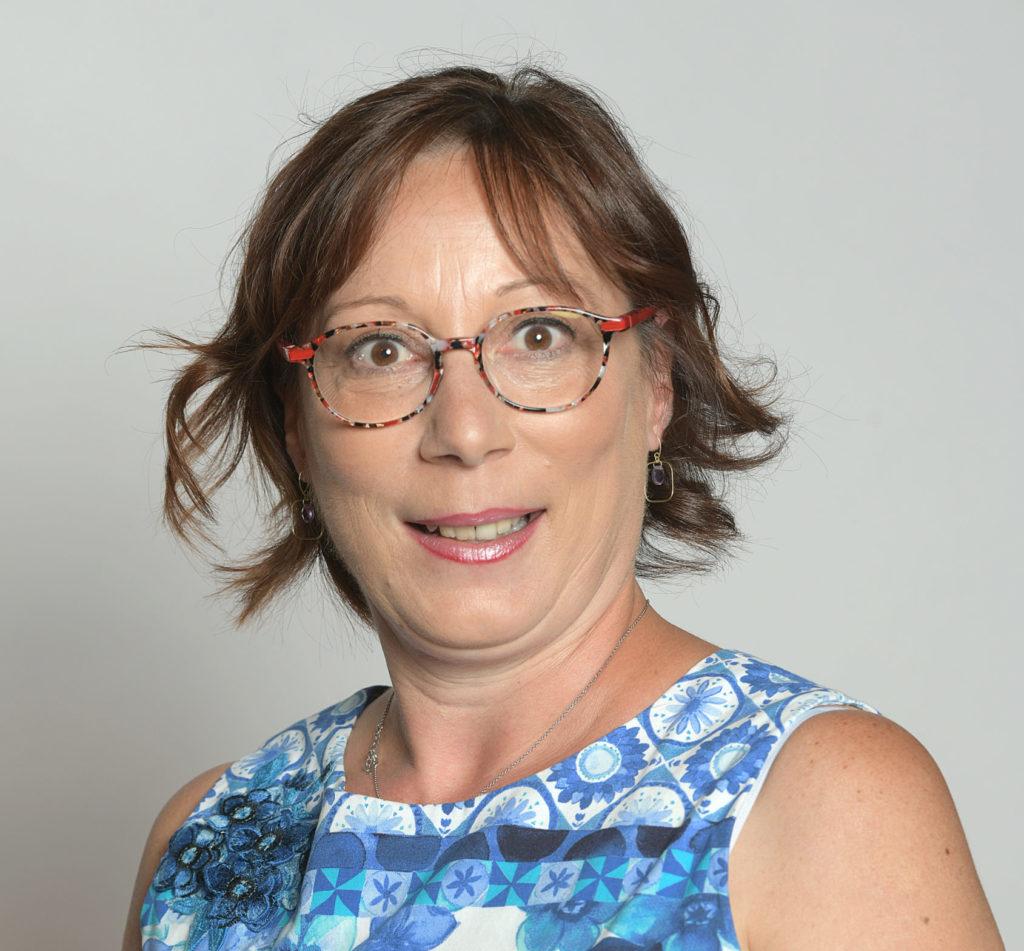 Véronique CHAGNAT