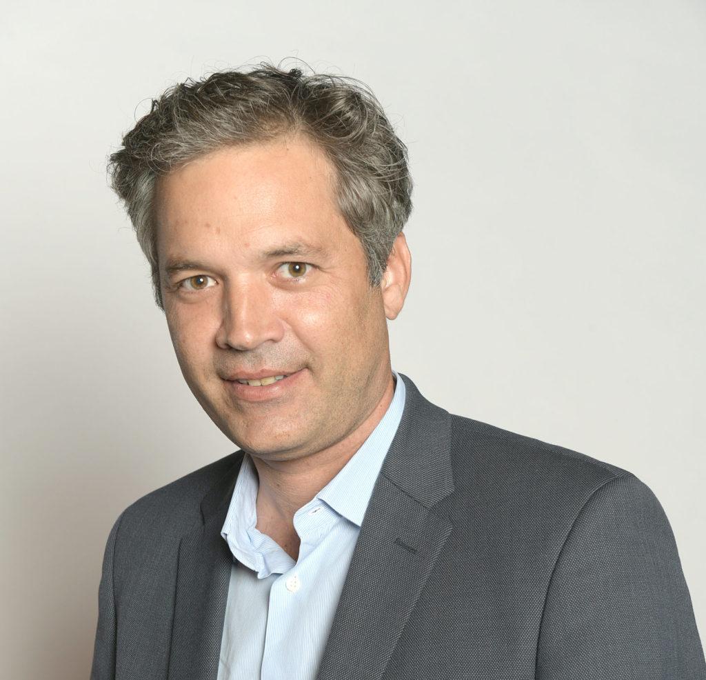 Guillaume DEZERT