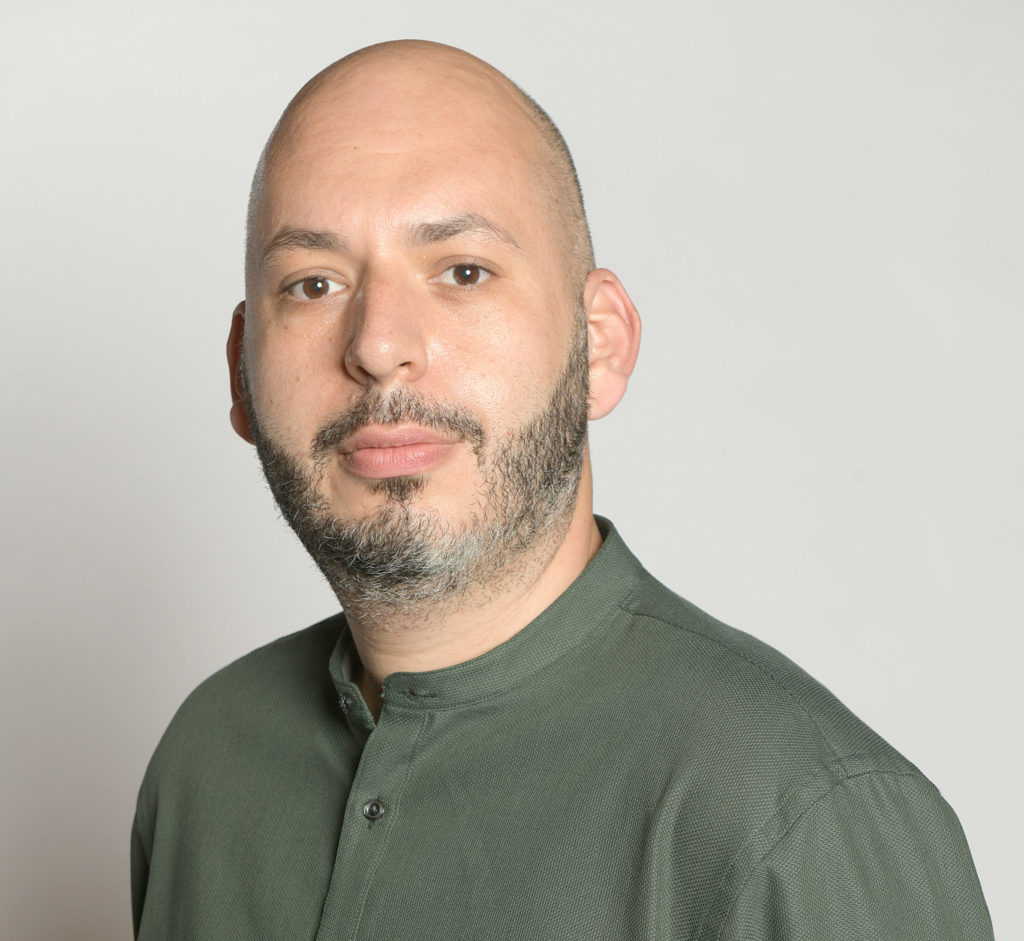 Khaled LAOUITI
